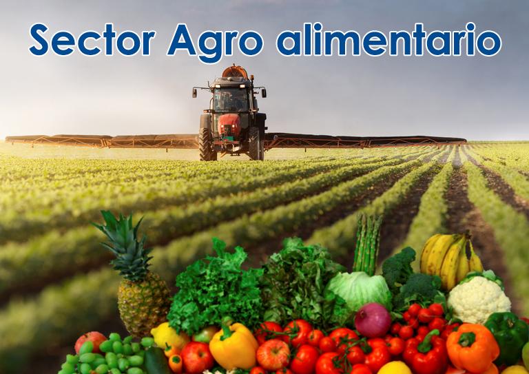 Industria Agrìcola y agrociencias