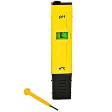 Medidores de pH & Conductividad