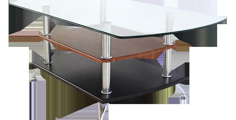 โต๊ะกลาง รุ่น แพนเธอร์ 110 cm.