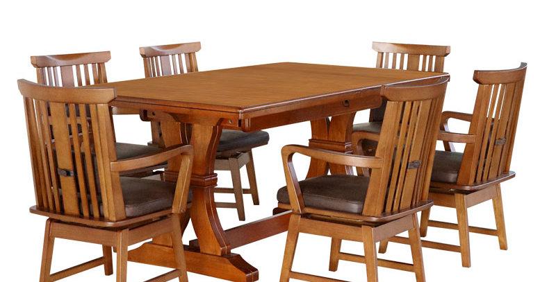 ชุดอาหารไม้/ 6-12 ที่นั่ง รุ่น ครูซ+แอสโทร/CRUZE &ASTOR