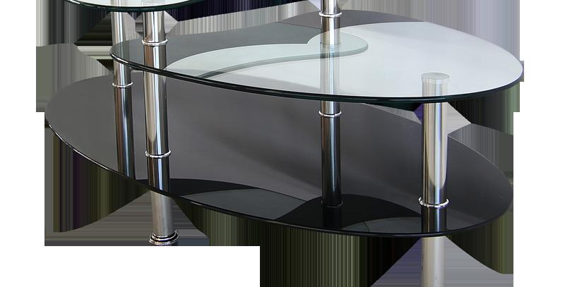 โต๊ะกลาง รุ่น มิกกี้ 110 cm.