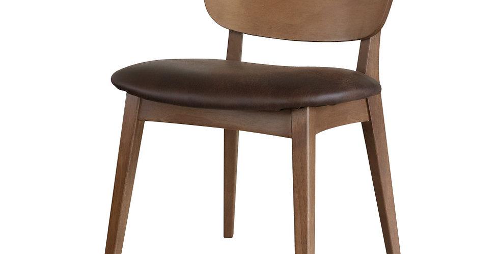 เก้าอี้อาหารไม้ รุ่น มันเดย์/MONDAY