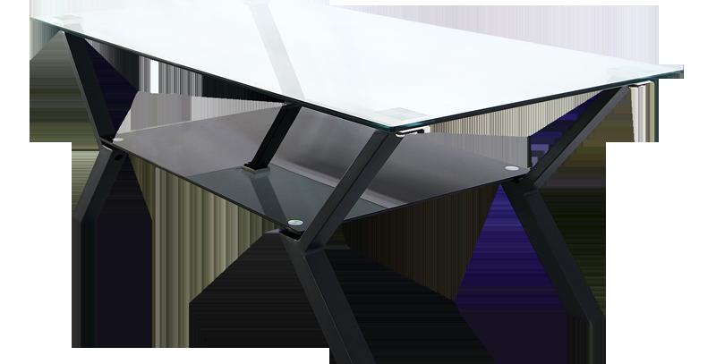 โต๊ะกลาง รุ่น ไฮบีสคัส 100 cm.