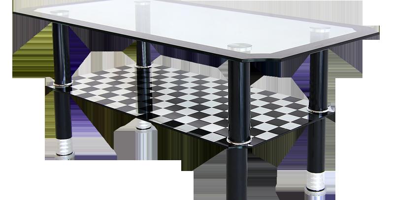 โต๊ะกลาง รุ่น จิฟฟี่ 100 cm.