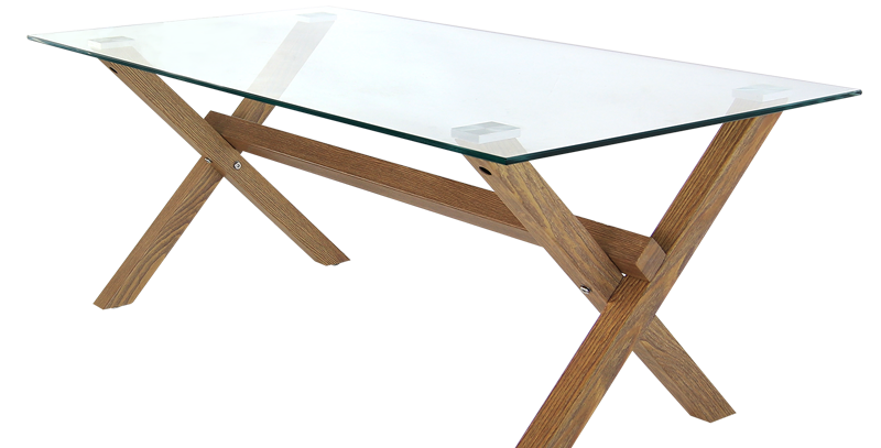 โต๊ะกลาง รุ่น ทูป 110 cm.