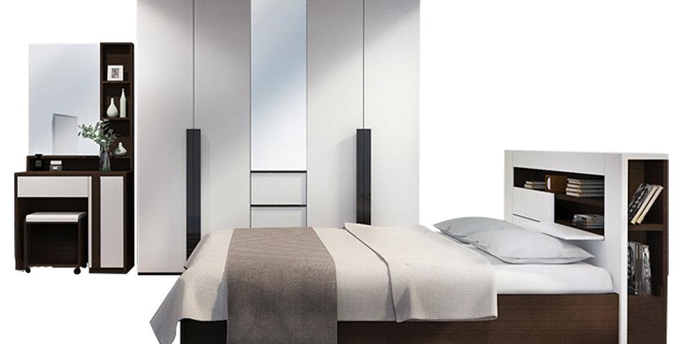 ชุดห้องนอน รุ่น สุพรีม/SUPREME