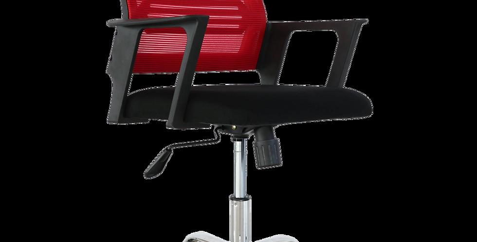 เก้าอี้สำนักงาน (ผ้าตาข่าย) รุ่น ฟิวชั่น/FUSION