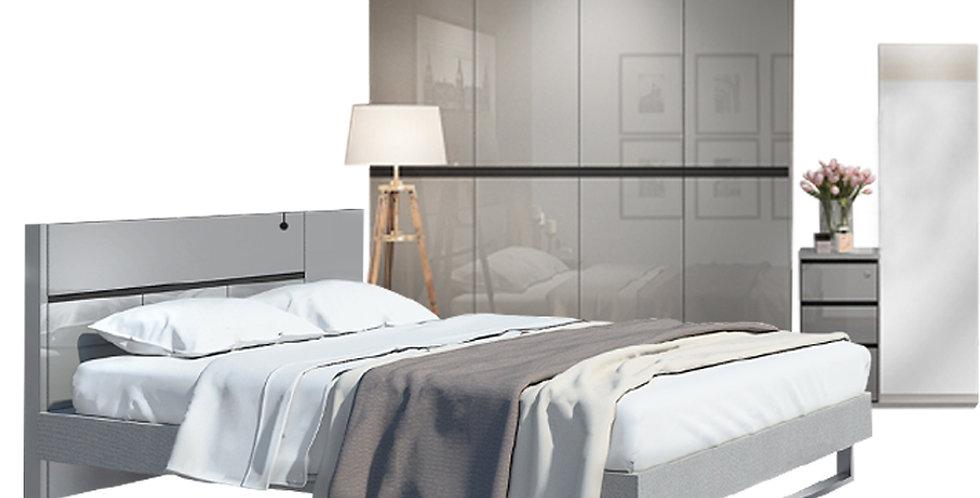 ชุดห้องนอน รุ่น แอ็คเม่/Acme