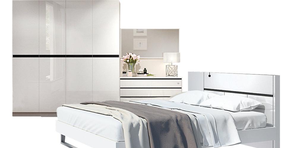 ชุดห้องนอน รุ่น แอ็คเม่/ ACME