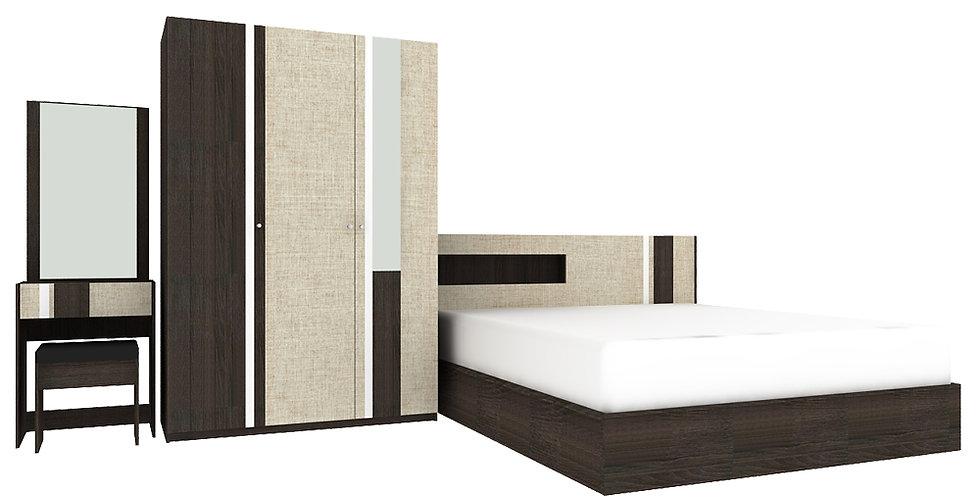 ชุดห้องนอน รุ่น คาวารี่/KAVARY