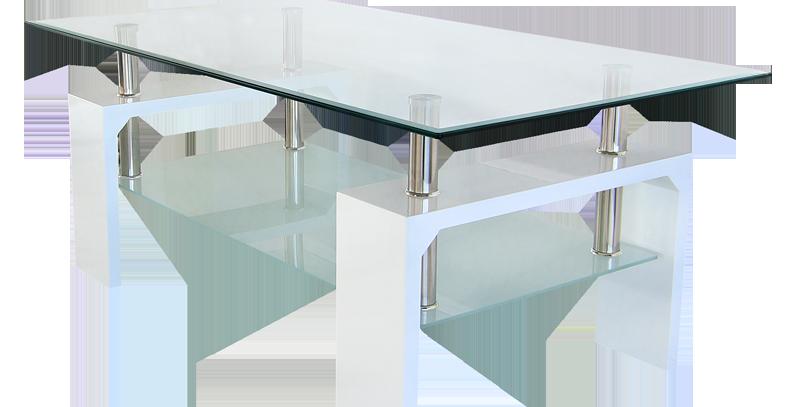 โต๊ะกลาง รุ่น เคท 110 cm.