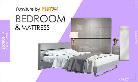 ชุดห้องนอน bedroom