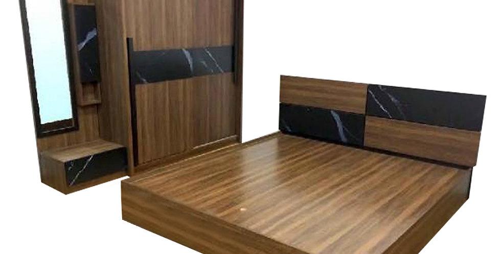 ชุดห้องนอน รุ่น โซลาโน่/Zolano