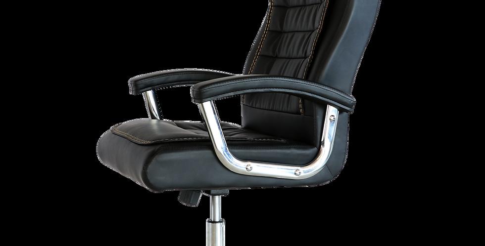 เก้าอี้สำนักงาน เบาะหนัง  รุ่น พรีเมียร์/PREMIER