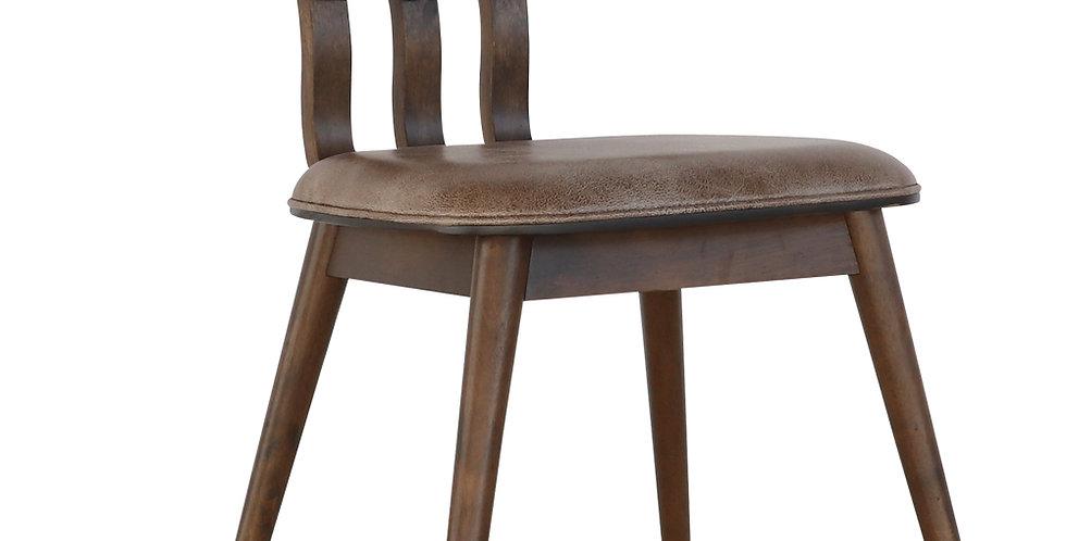 เก้าอี้อาหารไม้ รุ่น เอเวอร์เลย์/EVERLEY