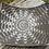 Thumbnail: Sponge/Soap dish with lace pattern