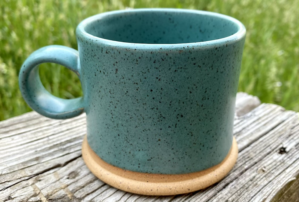 The Just Right Mug