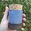 Thumbnail: Ice Blue stash jar #1