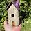 Thumbnail: Dutch Mininalist Fairy House/Luminary