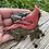 Thumbnail: Cardinal Tree Ornament