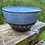 Thumbnail: Large Chattered Miuntain Frost Serving Bowl