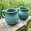 Thumbnail: Turquoise Cauldron Mug