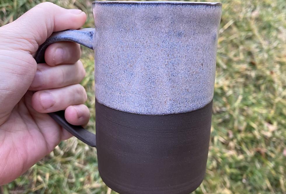 Mountain Frost Mug