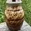 Thumbnail: Raku Obvara lidded jar
