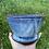 Thumbnail: Medium Mountain Frost Planter No.2