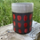 Thumbnail: Utensil Holder with red dots