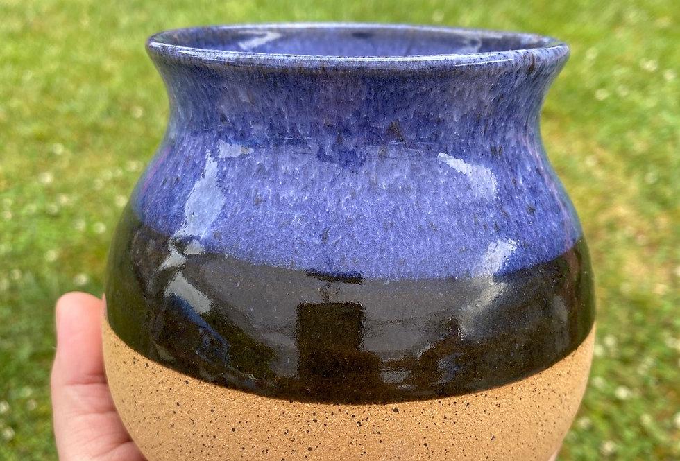 Flared Bud Vase