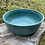 Thumbnail: Turquoise Speckled Serving Bowl