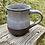 Thumbnail: Mountain Frost Curvy Mug