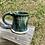 Thumbnail: Green Drippy mug