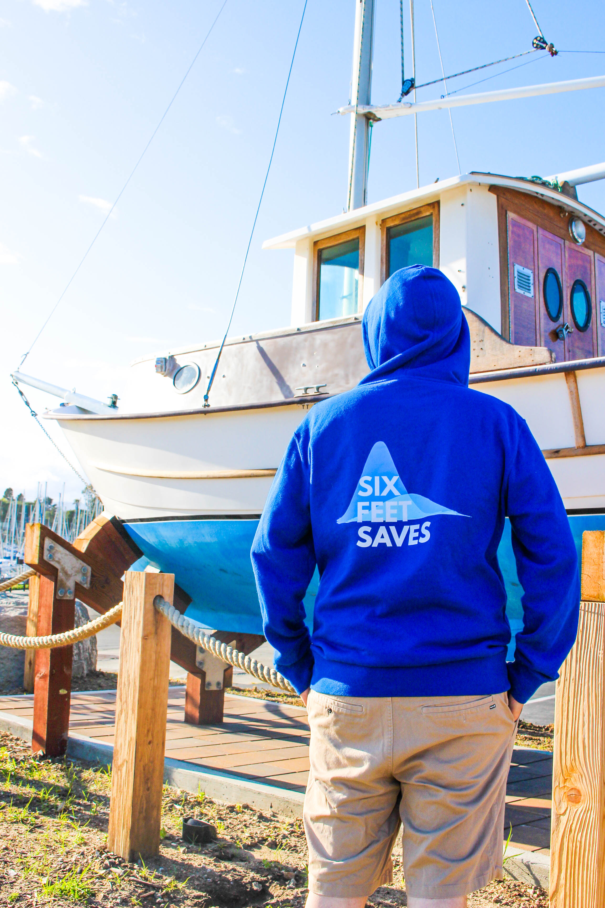 back boat N