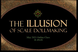 Illusion of dollmaking cover.jpg