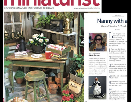 AM Nanny Issue