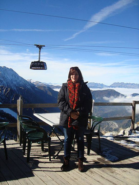 Chamonix bucket list trip thank you NATH