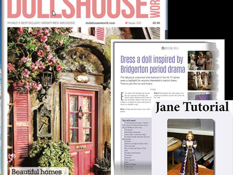 DHW Magazine Tutorial - NEW