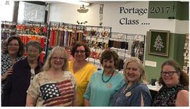 Portage WI class.jpg