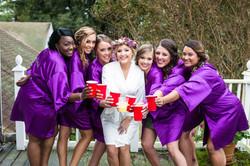 maeghans bridesmaids