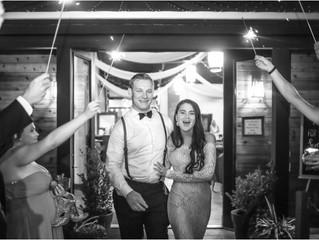 The McLaughlin Wedding
