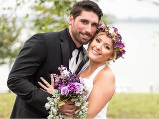 """Simons Says """"I Do"""" - Chad & Maegan's Wedding"""