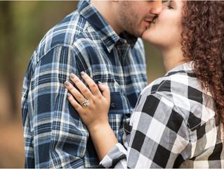 Tyler & Kiara - Engagement Session