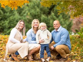 The Sedar Family