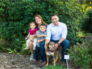 Family Session - The Gaitan Family