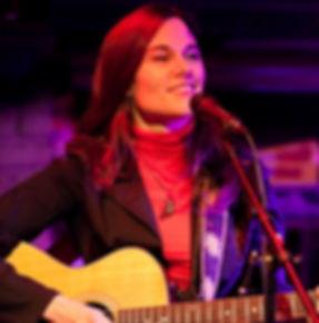 Annie Performing Live.jpg