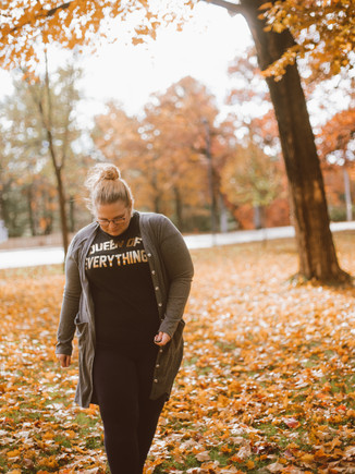 Currently: October | Wisconsin Wedding Photography | Behind the Scenes