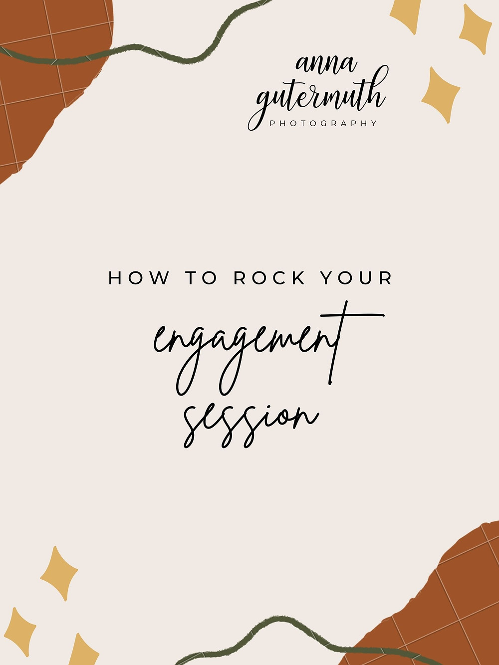How to Rock Your Engagement Session: The Best Tips and Tricks by Anna Gutermuth Photography