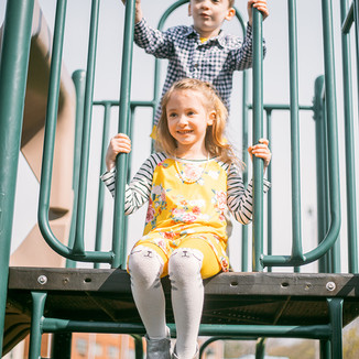 Spring Mini Sessions | Waupaca, WI | Family Photography |